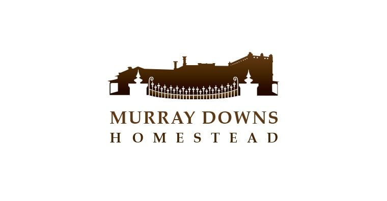 murray downs homestead logo