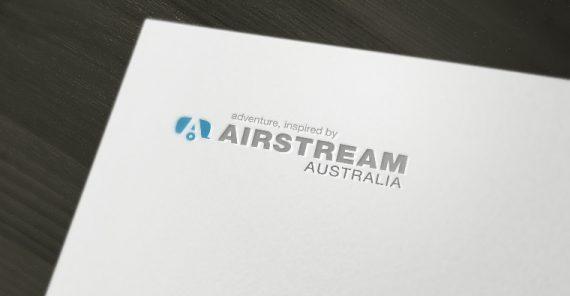 airstream australia logo