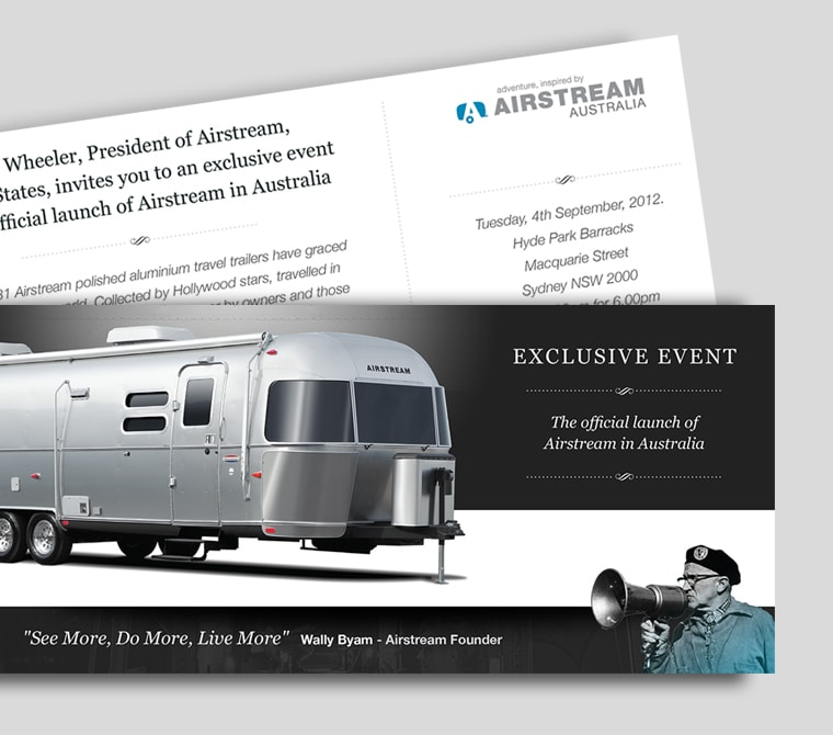 airstream invite dl