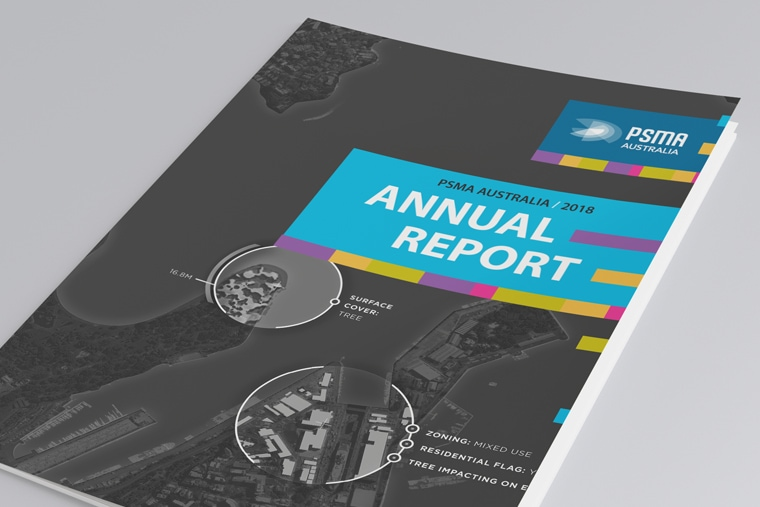canberra annual report
