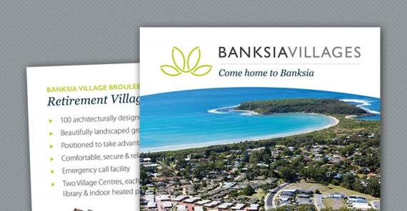 brochure retirement brochure
