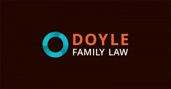 Doyle family Law Logo