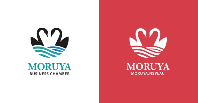 moruya business chamber logo