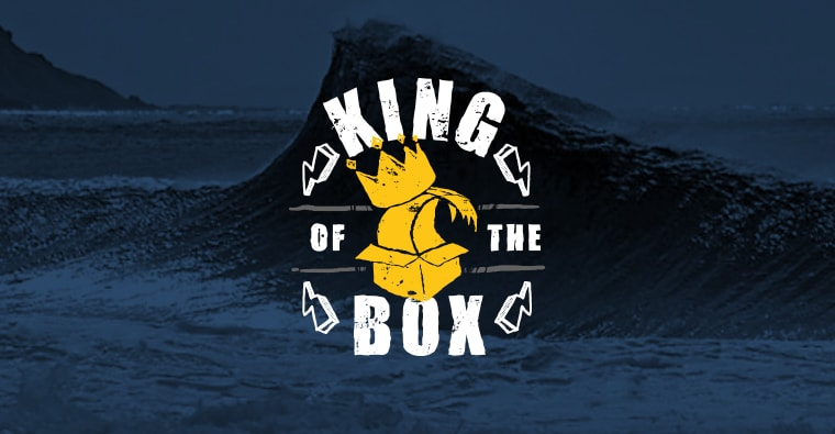 the box newcastle logo